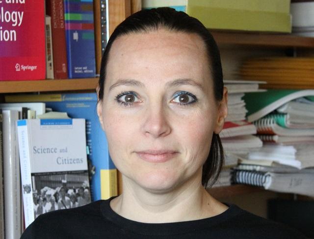 Chantal Pouliot